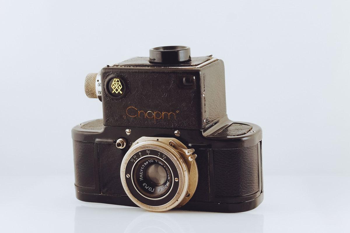 способность советский зеркальный фотоаппарат спорт термобелье