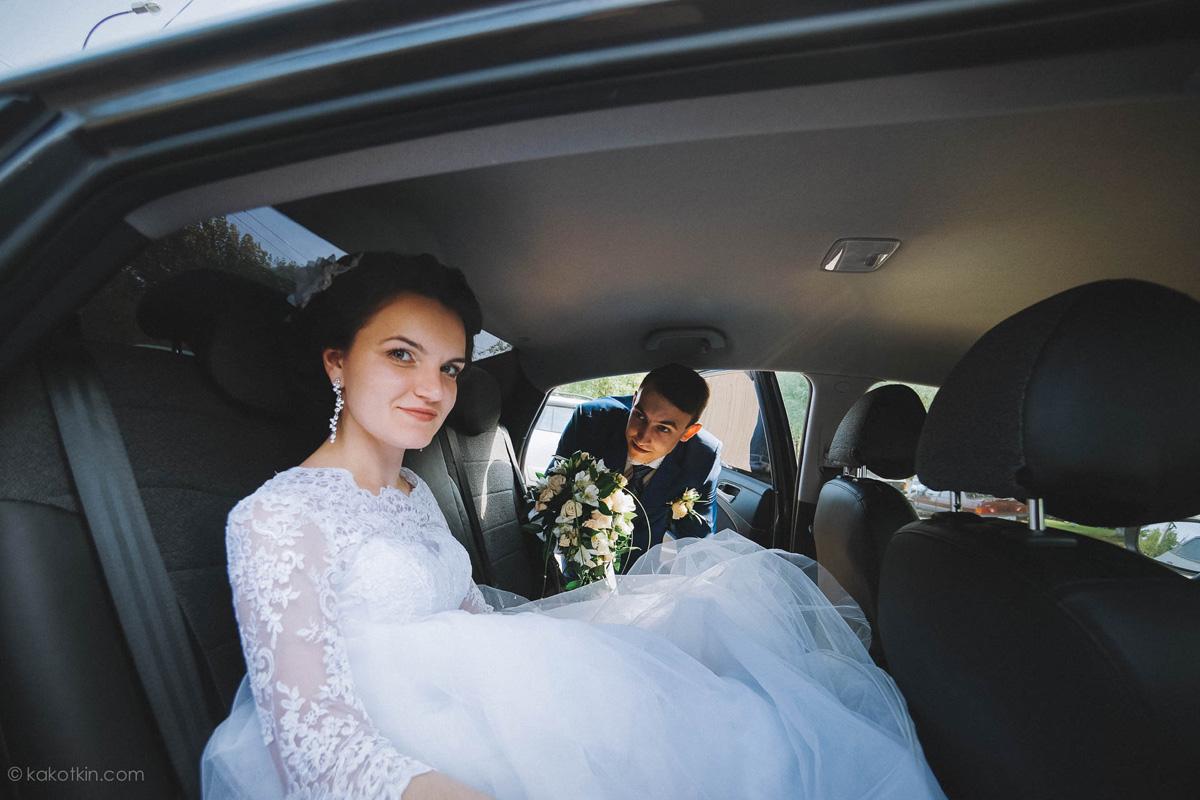Где фотографироваться в москве на свадьбу