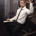 Представительский портрет, корпоративная съемки, бизнес портрет для резюме. Фотосъемка в студии в Москве, в Краснодаре, В Твери.