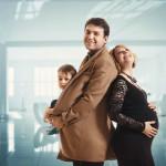 Фотосъемка во время беременности, фотосессия в ожидании чуда Тверь, Москва, Краснодар.