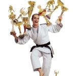 Портрет спортсменки, персонального фитнесс тренера клуба Атлетик Жим Тверь Ольги Колесниковой.