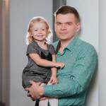 Фотограф Тверь цена недорого портфолио детский семейный портрет профессиональный Роман Какоткин Детский фотограф.