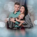 Фотограф Тверь цена недорого портфолио детский семейный портрет профессиональный Роман Какоткин