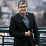 Бизнес портрет на улице Москва Тверь Краснодар КОрпоративная фотосессия