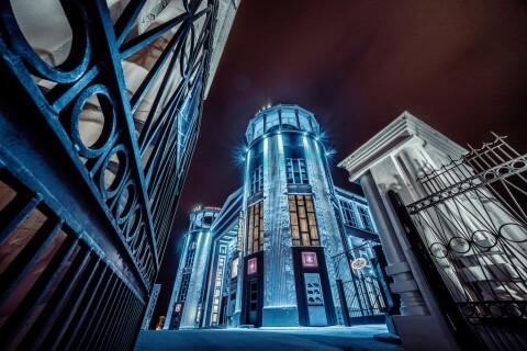 Интерьерный фотограф Тверь – фотосъёмка зданий, сооружений, территорий, интерьеров квартир, ресторанов, кафе, отелей.