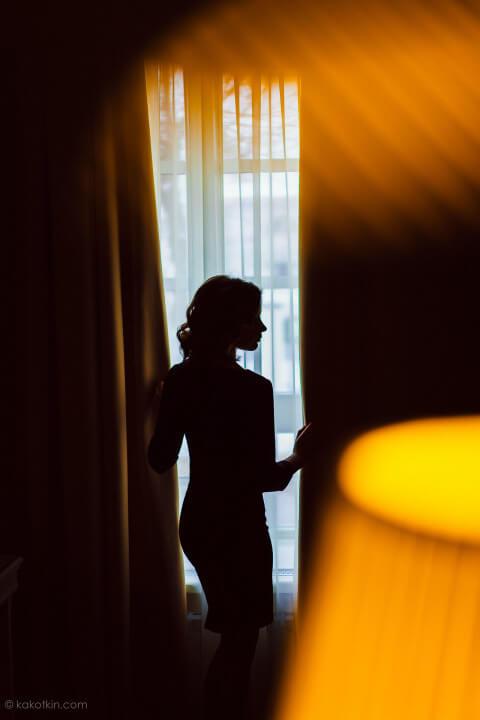 """Фотосессия в интерьерах. Гранд отель """"Звезда"""" Тверь."""
